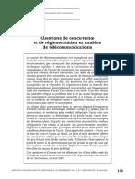DROIT DE LA CONCURRENECE 12