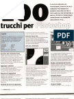 ADOBE Manuale Photoshop - 100 Trucchi
