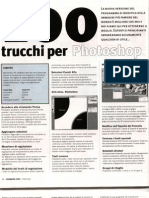 ADOBE Manuale Photoshop - 100 Trucchi