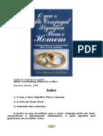 o Que o Ato Conjugal Significa Para o Homem Completo-A4