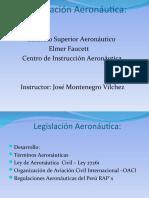 Legislación Aeronáutica.ppt