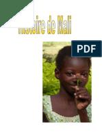 Histoire de Mali