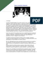 Uma Reunião de Monstros Camarilla A Fundação.docx
