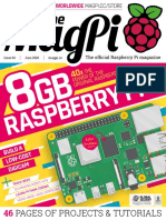 MagPi Magazine MagPi94