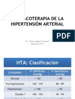 5 Clase 5 - Farmacoterapia de la HTA 2017