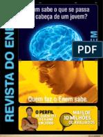 ENEM 2007 Revista