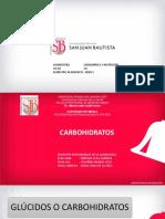 SEMANA 6 CARBOHIDRATOS - RUTAS METABOLICAS (2).pdf