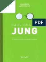 02 Carl Gustav Jung, Colección Comprende La Psicología - SALVAT
