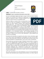 La Historia Del Narcotrafico en Mexico.