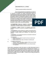 Informe biofisica1