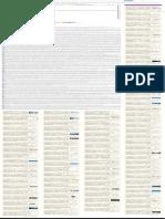 Introducción Emulación Virtualización por hardware Paravirtualización Contenedores Traducción de APIs Conclusión. Virtualización. - PDF Descargar libre