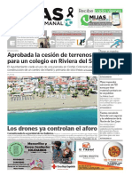 Mijas Semanal nº894 Del 5 al 11 de junio de 2020