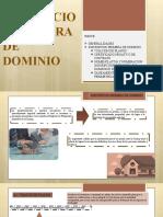 INSCRIPCION PRIMERA DE DOMINO