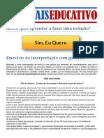 Exercícios com gabarito - País do futuro técnico.pdf