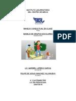 DETERMINACIÓN DE LAS CONSECUENCIAS QUE MANTIENEN LA CONDUCTA.docx