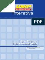 unid_1 Aprendizagem e Desenvolvimento Motor