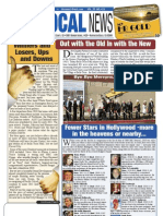 The Local News – January 01, 2011