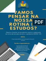 E-Book_ Rotina de Estudos na quarentena Versão Final