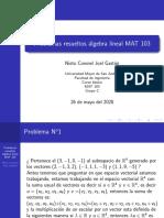 MAT 103 GRUPO C PRESENTACIONES DE AUXLIATURA - CLASE DEL 26-5-20