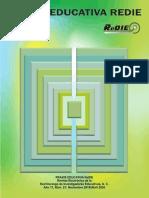 Revista Electronica Praxis Educativa Red