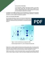 Fugas de Drenaje de la Caja de Transmisiones Hidrostáticas - Que es una Transmision Hidrostatica