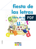 La fiesta de las letras. Libro de ejercicios.pdf