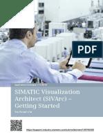 109740350_SiVArc_GettingStarted_DOC_en.pdf