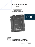 Basler - APR125-5
