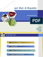 6-7. Fungsi Hati dan Hepatitis