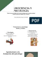 NEUROCIENCIA Y PSICOLOGIA-PAOLA.pptx