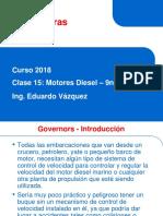 PPN 2018 - Clase 15 - Motores Diesel Parte 9