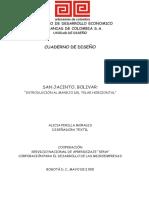 GUIA DE TELARES 1 PROYECTOS