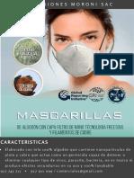 MASCARILLAS ANTICOVID