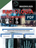 RADIOLOGIA DE OSTEOMIOARTICULAR