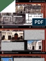ARQUITECTURA BARROCA PERU AREQUIPA