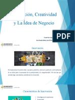 Actividad 3 - Innovación Creatividad y La Idea de Negocio - Grupo 7