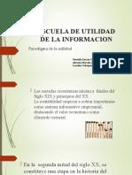 ESCUELA DE UTILIDAD DELA INFORMACION.ppt