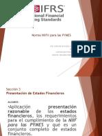 Norma NIIF para las PYMES.ppt