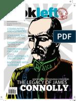 Issue 4 - LookLeft - Winter 2010