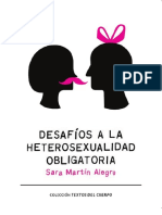 Copia de Desafíos a La Heterosexualidad Obligatoria
