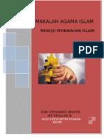 Makalah Agama Islam