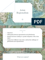 ASIAN REGIONALISM.pptx