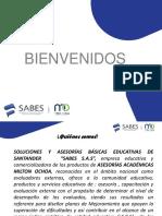 9. BONDADES DE MARTES DE PRUEBAS Y MANEJO DE PLATAFORMA DOCENTES Y DIRECTIVOS