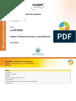 U3 Actividades Desarrollo e innovación de productos.pdf