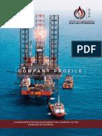 COMPANY PROFILE - GULF SEA PETROLEUM-محول