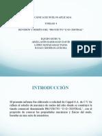 PRESENTACIONES DE CARRETERAS