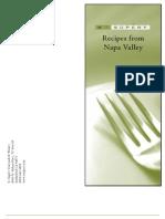 Stsupery Recipe Booklet