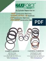 MAxiFors hydraulic_kits