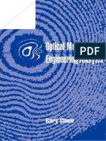 Cloud Gary - Optical Methods of Engineering Analysis (1998).pdf