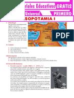 Mesopotamia-para-Primer-Grado-de-Secundaria